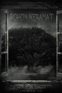 Download Pohon Keramat (2015)