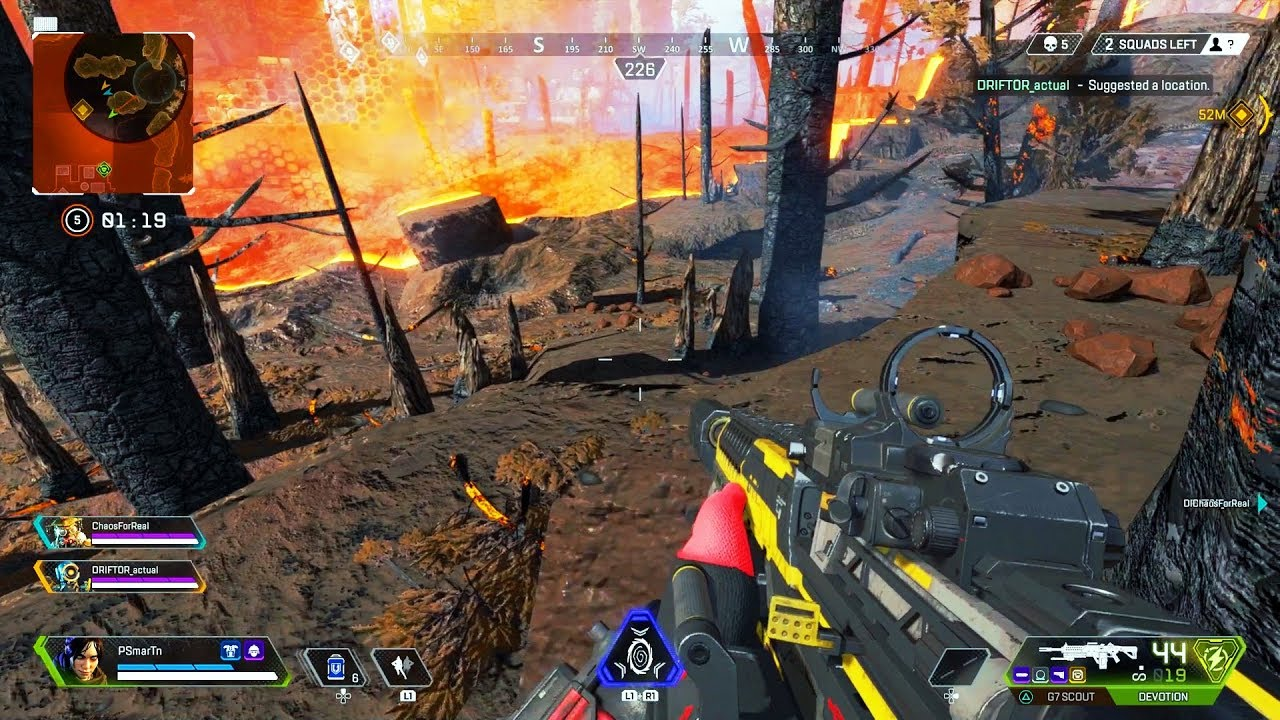 download, apex legends for android(120mb) || apk + obb