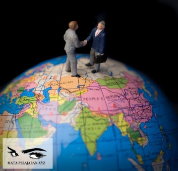 Perjanjian Internasional, Pembuatan Perjanjian Internasional, Tahap-tahap Perjanjian Internasional.