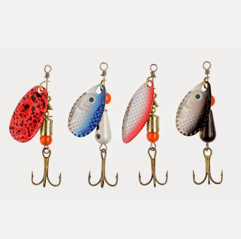 Resultado de imagen para pesca a cucharilla