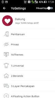 cara melihat pesan wa yang sudah dihapus tanpa aplikasi