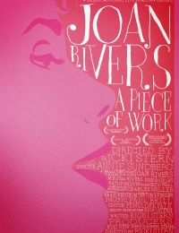Joan Rivers: A Piece of Work | Bmovies