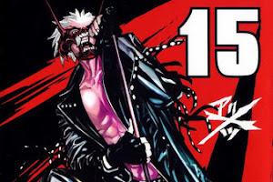 Descarga Akumetsu Manga (Capitulos 162/162) PDF Mega