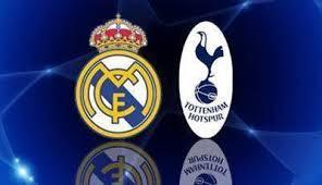 Real Madrid vs Tottenham (1-1) Last highlight Champion League 2017/2018