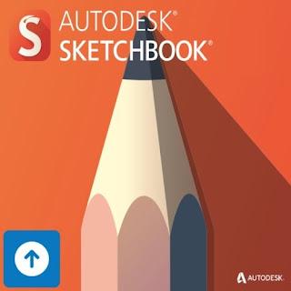 تحميل, احدث, اصدار, لبرنامج, الرسام, المحترف, Autodesk ,SketchBook, مجانا