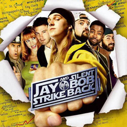 Worst To Best: Kevin Smith: 10. Jay and Silent Bob Strike Back