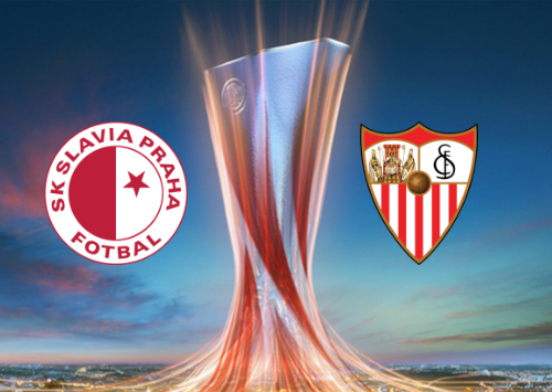 Slavia Prague vs Sevilla - Highlights 14 March 2019