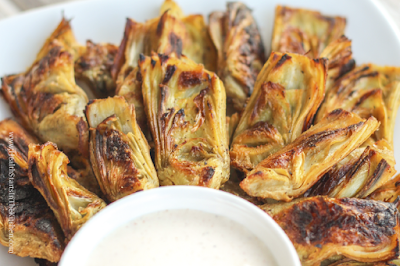 Healthier Super Bowl Appetizers That Won't Break Your Goals