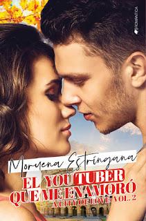 El youtuber que me enamoró de Moruena Estringana - A city of love, #2