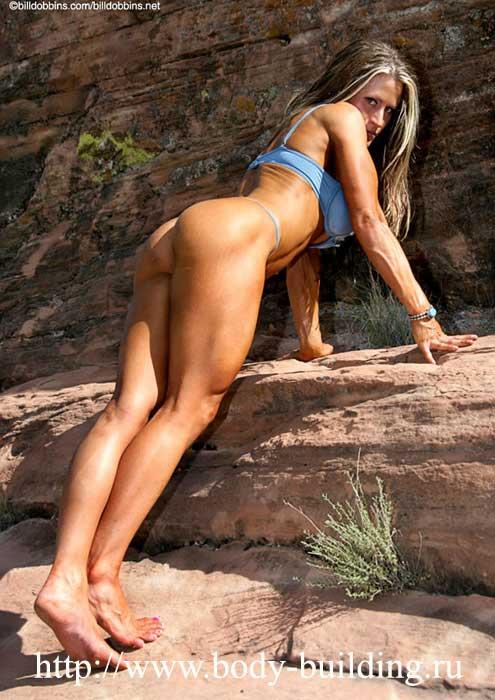 Are right, body builder nikki warner nude consider