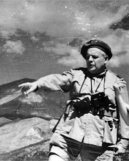 Melchior Wańkowicz - Monte Cassino maj 1944 - https://pl.wikipedia.org/