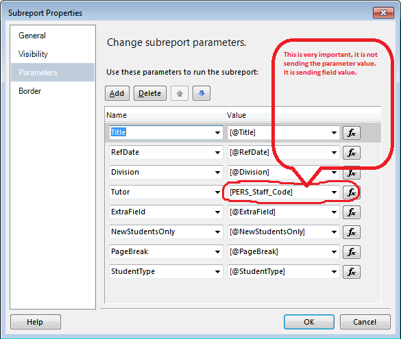 T-SQL SSRS: SSRS Report: Create Sub Report From another SSRS