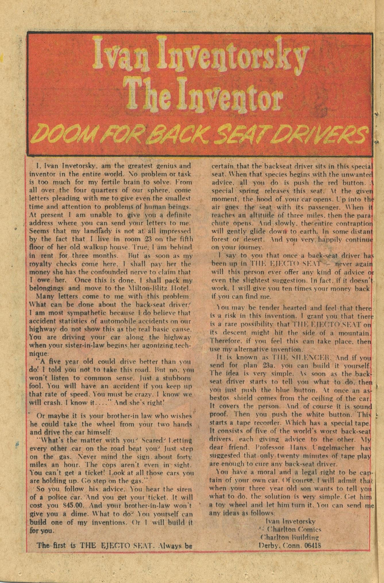 Abbott & Costello issue 13 - Page 16