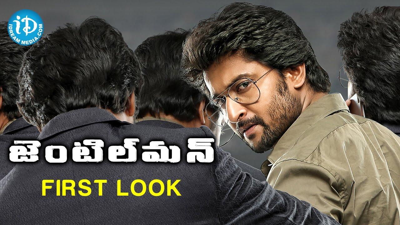 Gentleman Telugu 2016 Full Cast Crew Release Date