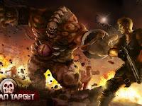 Dead Zombie Target MOD APK v3.0.7 Unlimited Money Terbaru