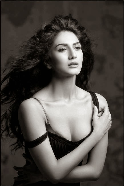Vaani Kapoor The Shudd Desi Girl Hot Photoshoot