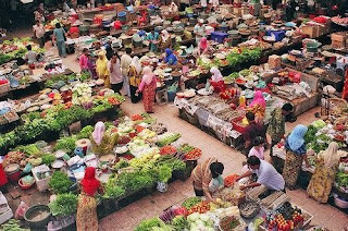 Pengertian dan Ciri Pasar Persaingan Sempurna