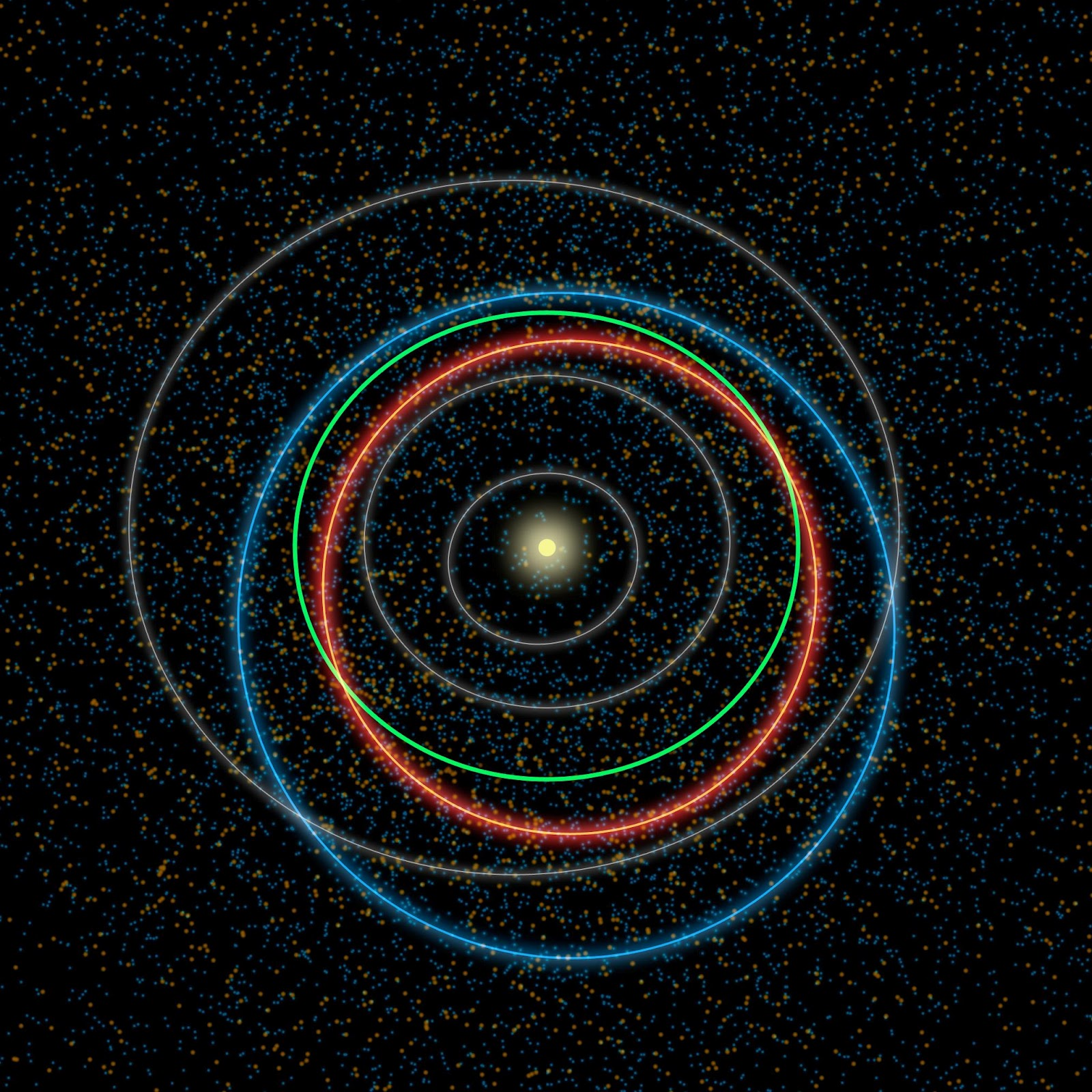 Orbiter.ch Space News: The Hustle and Bustle of Our Solar ...