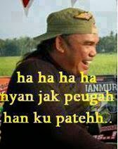 Gambar Aceh Lucu, Meme