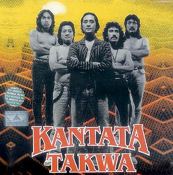 "Lirik Chord Kunci Gitar Lagu ""Sang Petualang"" - Kantata Takwa"