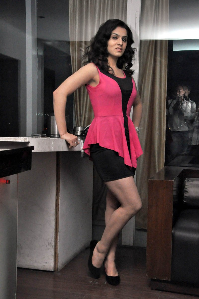Catherine theresa latest hot collection