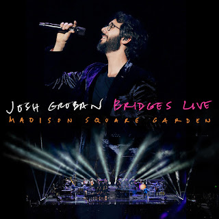 Josh Groban - 99 Years (Duet with Jennifer Nettles) [Live from Madison Square Garden] - Single [iTunes Plus AAC M4A]
