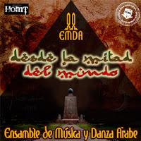 Hernan Ergueta Ensamble EMDA
