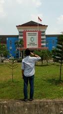 Terminal Antar Negara Ambawang Kalimantan Barat