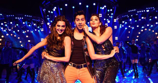 Judwaa 2 Reviews: Varun Dhawan may be the next big thing in COMEDY