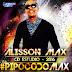 Baixar – Alisson Max – CD 2016