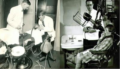 Kedokteran Gigi dari 1900-an