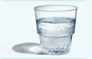 прозрачная жидкость