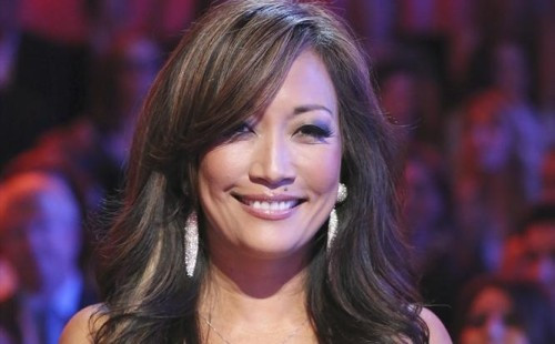 'Dancing with the Stars' judge Carrie Ann Inaba to host The 2019 Miss America Competition