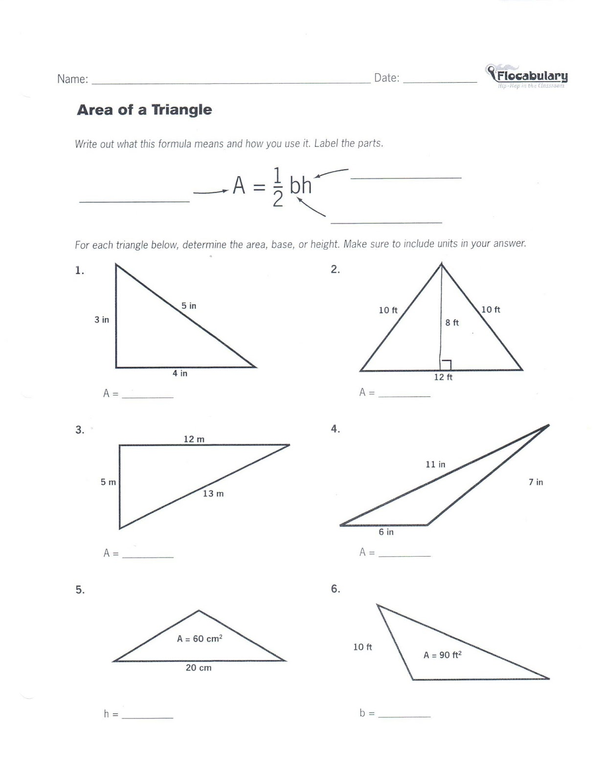 worksheet Area Of Composite Figures Worksheet Answers area of composite figures practice and problem solving ab answers answers