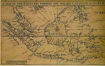 Sejarah Asal Mula Nenek Moyang Bangsa Indonesia