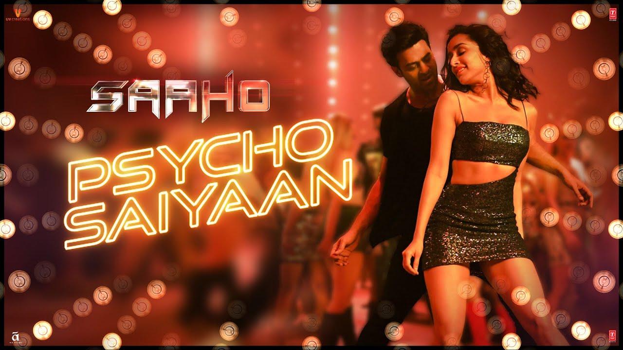 Psycho Saiyaan Lyrics, Sachet Tandon