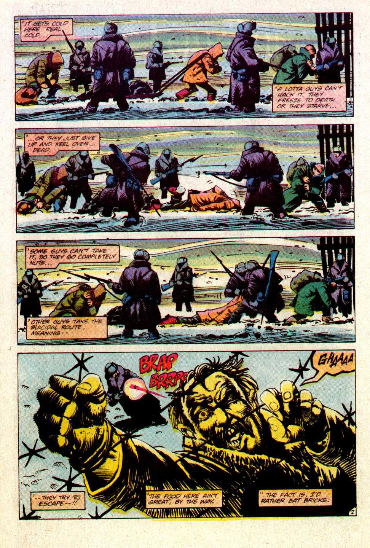 Read online Secret Origins (1986) comic -  Issue #16 - 3