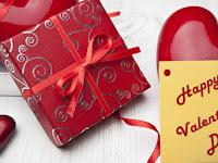 13 Kado Berkesan Di Hari Valentine