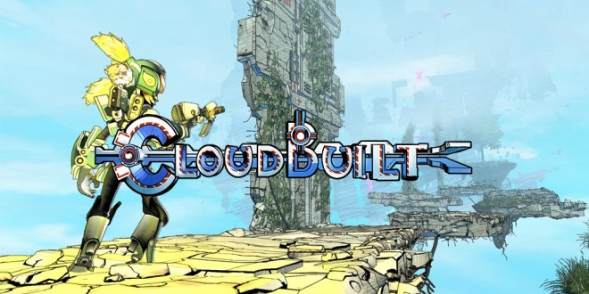 Cloudbuilt PC Game Download