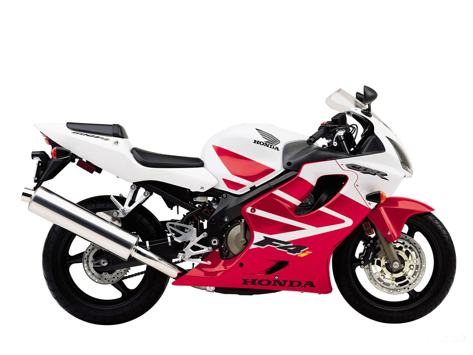 You can also find the latest images of the honda cbr 600 f4i 2001 in the  gallery below :