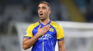 حمد الله يقود النصر لصدارة الدوري السعودي بعد الفوز علي الإتفاق بهدف وحيد