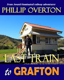 #2 Last Train to Grafton
