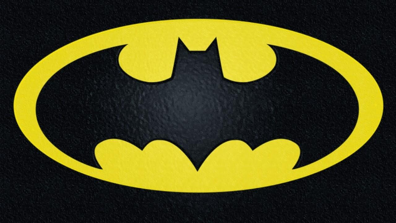 Símbolos De Batman Ideas Y Material Gratis Para Fiestas Y