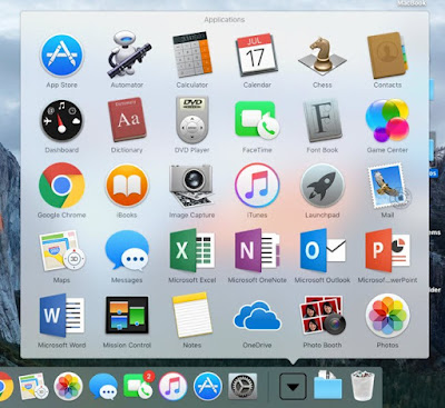 7 OS X Tips for Windows Users