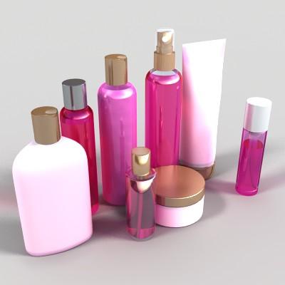 produtos para cabelos cacheados em transição