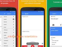 4 Aplikasi Terjemahan Dengan Input Suara untuk Android dan iOS
