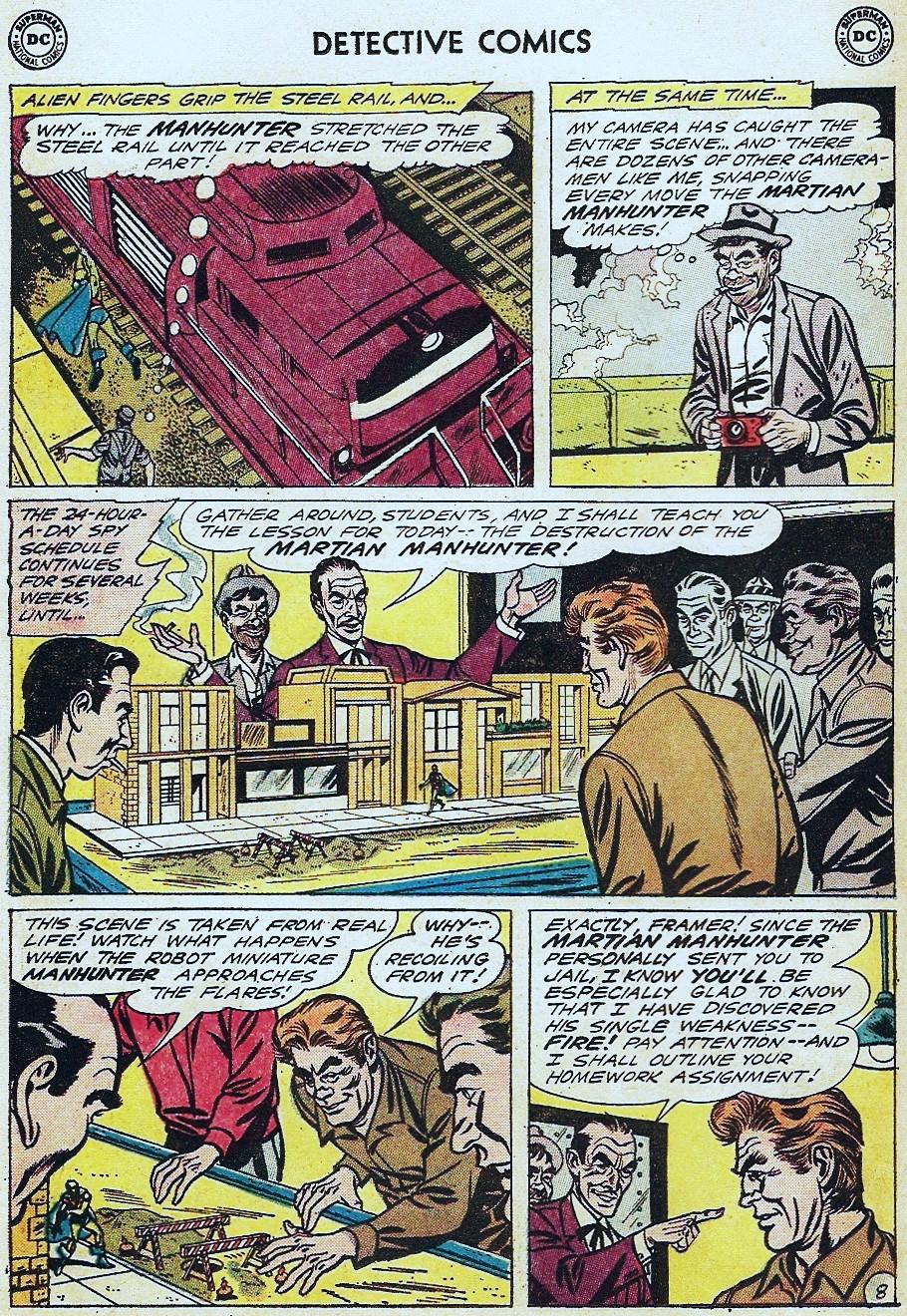 Detective Comics (1937) 304 Page 25