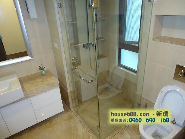 博星人子 衛浴2