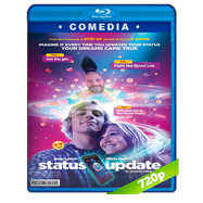 Status Update: Actualiza tu universo (2018) BRRip 720p Audio Dual Latino-Ingles