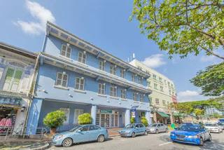 hotel murah di singapore, hotel murah dekat bandara changi